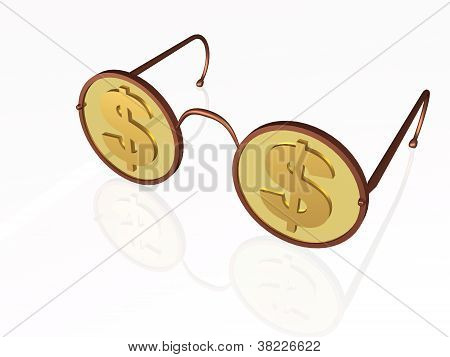 Money Spectacles