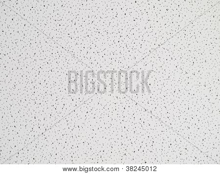 Texture Cellulose Ceiling