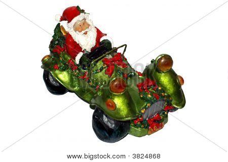 Toys Santa Claus