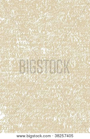 Knitted Tweed Texture background