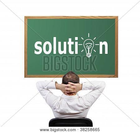 Solución de escritorio
