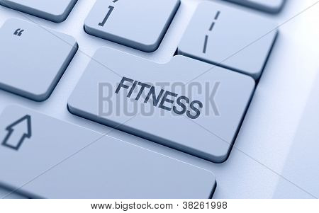 Fitness Text