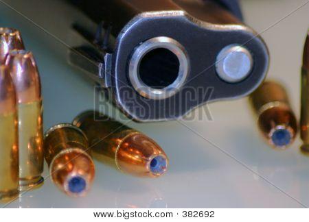 9mm B2