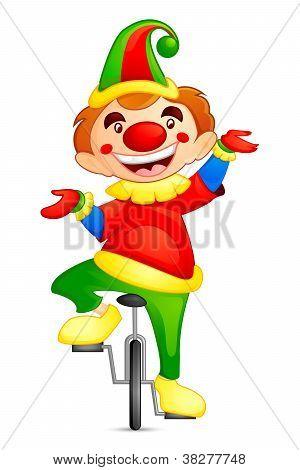 Circus Joker
