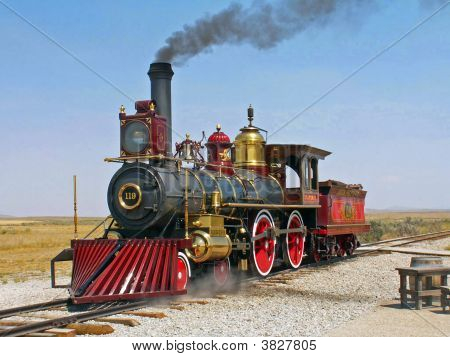 Steamengine