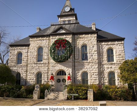 Christmas At Historic Court House