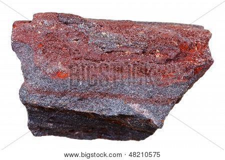 Brown Hematite