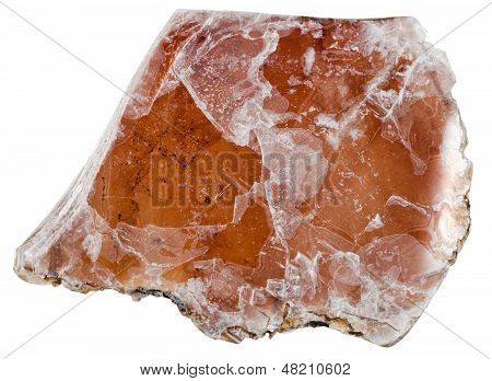 Plates Of Muscovite Mica
