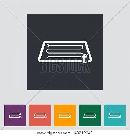 Heating Automotive Glass
