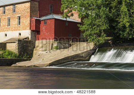 Lidtke Mill