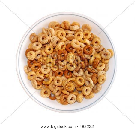 Multigrain Cereal