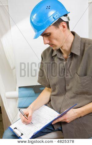 Working Engineer