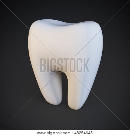 Single Tooth