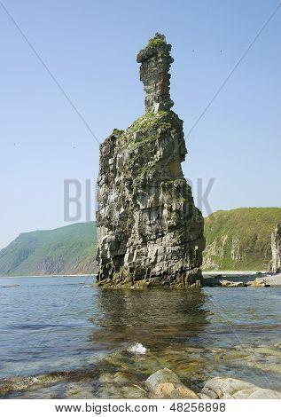 Beautiful Rock