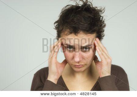 Oww, Headache