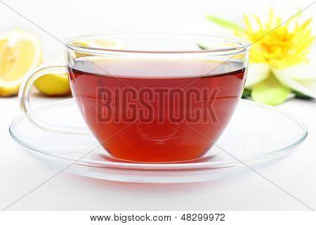 Cup Of Darjeeling Tea