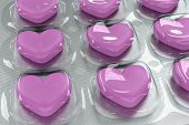 foto of viagra  - 3D Pink Love Pills  - JPG