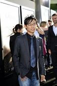 LOS ANGELES - JUL 15:  James Wan arrives at the