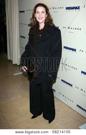 Peri Gilpin at the celebration for the Oscar nominated films