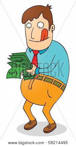 Satisfying Salary