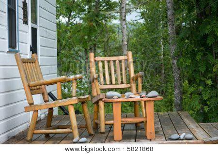 North Shore Porch