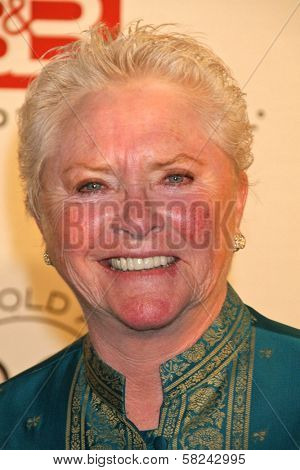 Susan Flannery at the celebration for