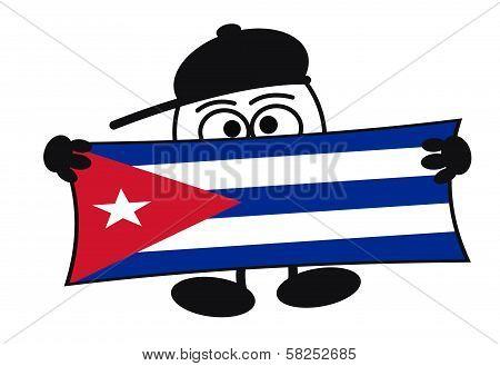 Eierkopf - Welcome Cuba