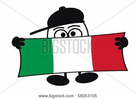 Eierkopf - Welcome Italy