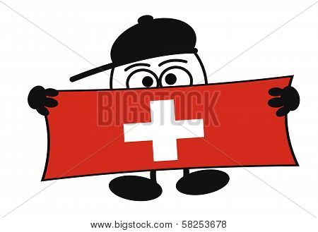 Welcome Switzerland