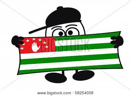 Welcome Abkhazia