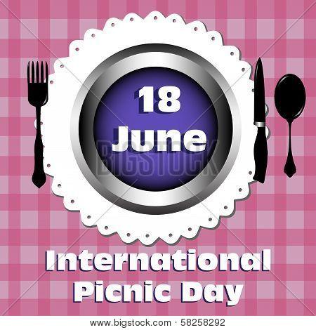 International Picnic Day