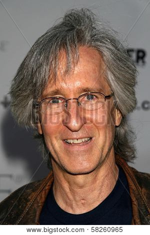 Mick Garris at the Los Angeles Premiere of