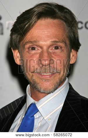 Dennis Christopher at the Los Angeles Premiere of