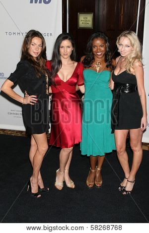 Bombshell Babies at the 14th Annual