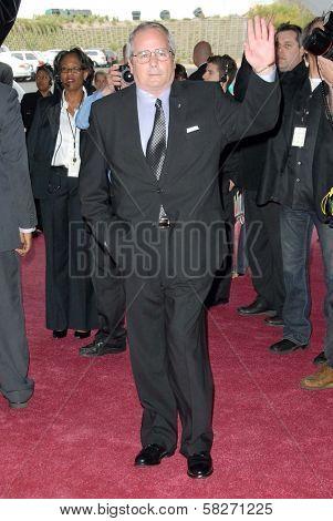 Desi Arnaz Jr. at the 5th Annual TV Land Awards. Barker Hangar, Santa Monica, CA. 04-14-07
