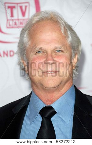 Tony Dow at the 5th Annual TV Land Awards. Barker Hangar, Santa Monica, CA. 04-14-07