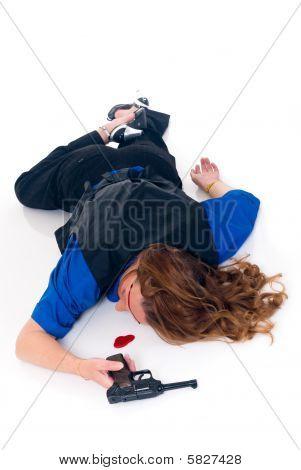 Suicide Woman