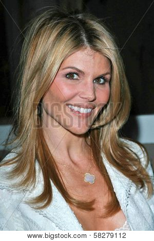 Lori Laughlin at the Oscar De La Renta Boutique Opening Benefiting EIF Women's Cancer Research Fund. Saks Fifth Avenue, Beverly Hills, CA. 04-18-07