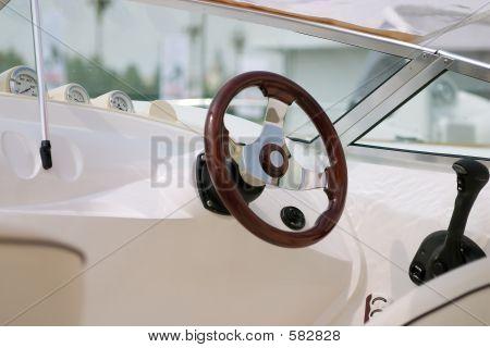 Yacht Control