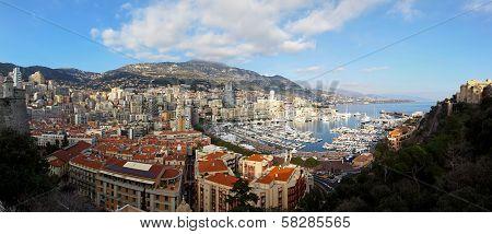Hercules Port Monaco