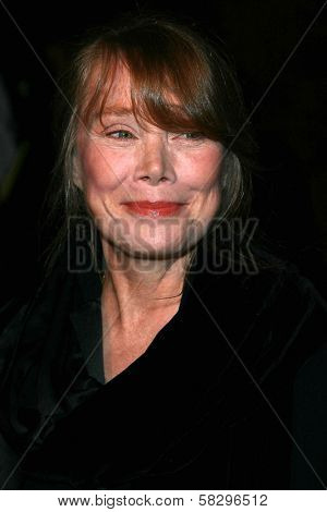 Sissy Spacek at the 18th Annual International Palm Springs Film Festival Gala Awards. Palm Springs Convention Center, Palm Springs, CA. 01-06-07