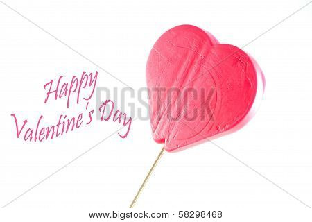 Valenitine's Day Greeting