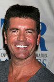Simon Cowell at the 24th Annual William S. Paley Television Festival Featuring