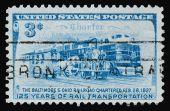 Rails 1952