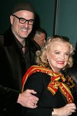 Nick Cassavetes and Gena Rowlands at the World Premiere of