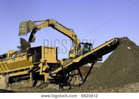 Landfill Screener