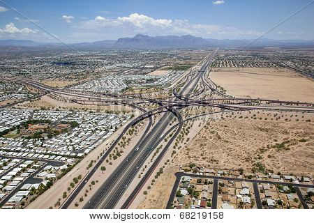 East Valley Interchange