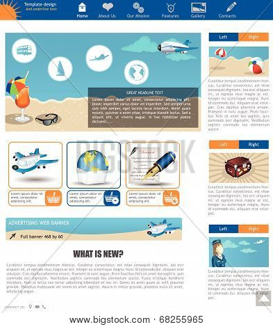 website template 12