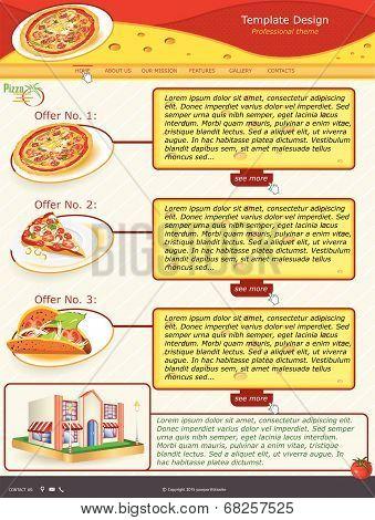 website template 36