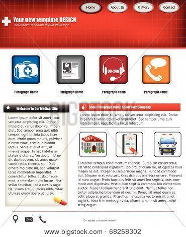 website template 50